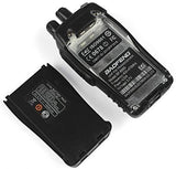 BAOFENG Walkie Talkie Earpiece BF888s & Portable Transceiver Two-Way Radio - Crillow