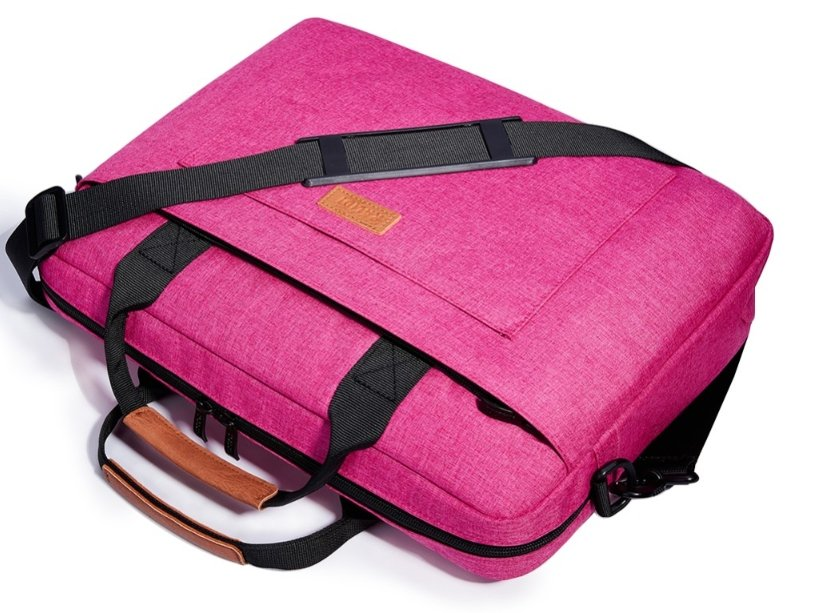 Kalidi Waterproof Laptop & MacBook Pro Air 13, 15-inch Shoulder Bag