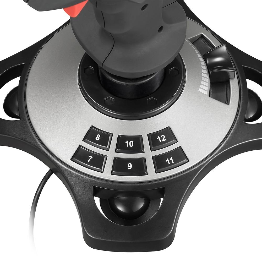 Professional Gaming PXN Pro 2113 Joystick Flight Simulator & Controller