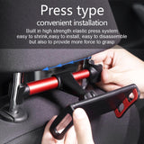 iPhone Holder For Car & Headrest Tablet Mounting Bracket - Crillow