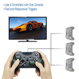 Wireless Xbox Controller Joystick For PC, Android Phone & Gamepad - Crillow
