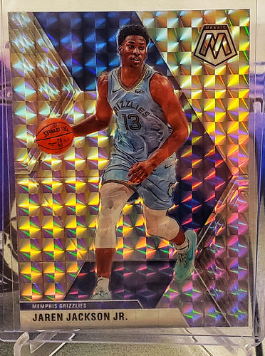2019/20 Panini NBA Mosaic Silver Parallels - Pick Your Player