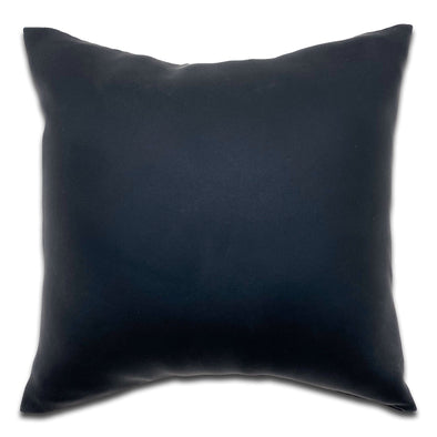 "5"" x 5"" Black Leatherette Pillow Jewelry Display for Bracelets or Watches"