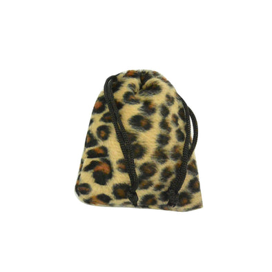 Small Jaguar High Quality Velvet Pouch Bags Party Favors