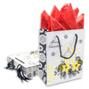 Premium Christmas Candle Holiday Gift Bags