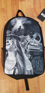 Payasa Lowrider Backpack - Chicano Spot