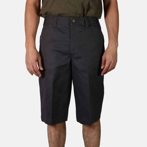 Shorts Original Ben's – Charcoal - Chicano Spot