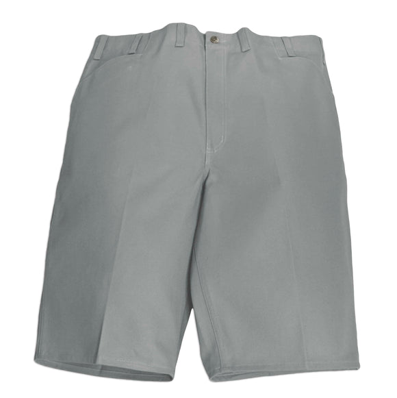 Shorts Original Ben's – Light Grey - Chicano Spot