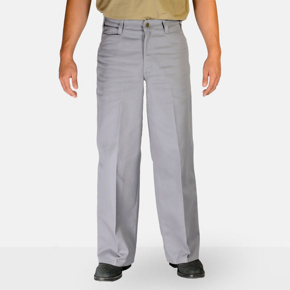 Original Ben pants -Light Grey - Chicano Spot