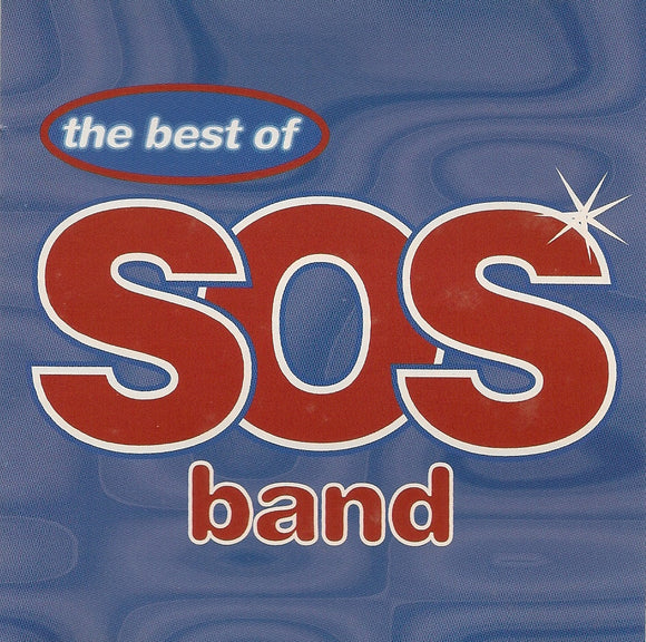 The Best of the S.O.S Band - Chicano Spot