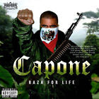 Capone - Raza for Life - Chicano Spot