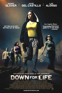 Down for life - DVD - Chicano Spot