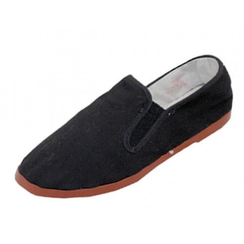 Mens/Womens SIzes Kung Fu Slip on China Flat Mary Janes