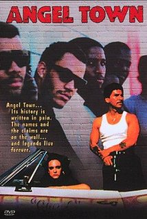 Angel Town - DVD - Chicano Spot