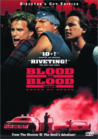 Blood in Blood Out - DVD - Chicano Spot