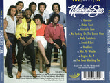 The Best of Midnight Star - Chicano Spot