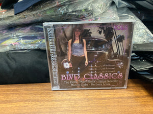 Blvd Classics Vol 6 CD - Chicano Spot