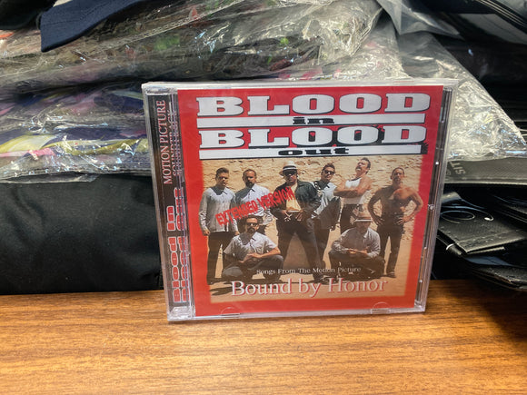 Blood in Blood out  CD - Chicano Spot