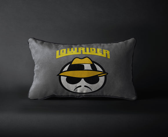 Lowrider Pillow Case