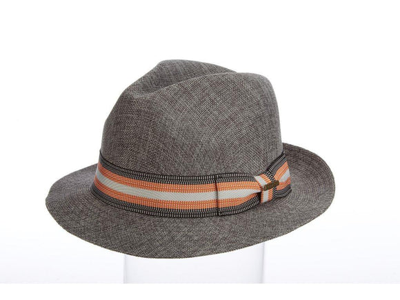 Stetson Hat - Wallace Gray Color - Chicano Spot