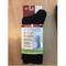 (CLINIC) Black Diabetic Friendly Socks 3 Pairs/Pack Women's