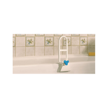 Load image into Gallery viewer, Aquasense Steel Bath Safety Rail
