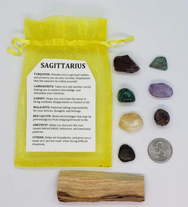 Zodiac Support Kit