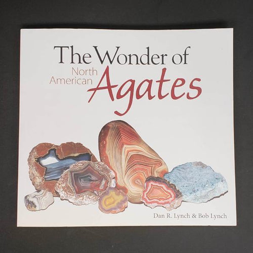 The Wonder of Agates