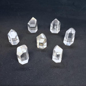 Quartz Towers