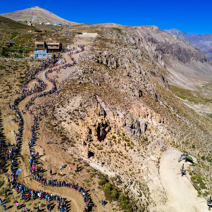 ENDURO WORLD SERIES:: CHILE PASA PARA EL 2021 Y NUEVO CALENDARIO PARA 2020 y 2022