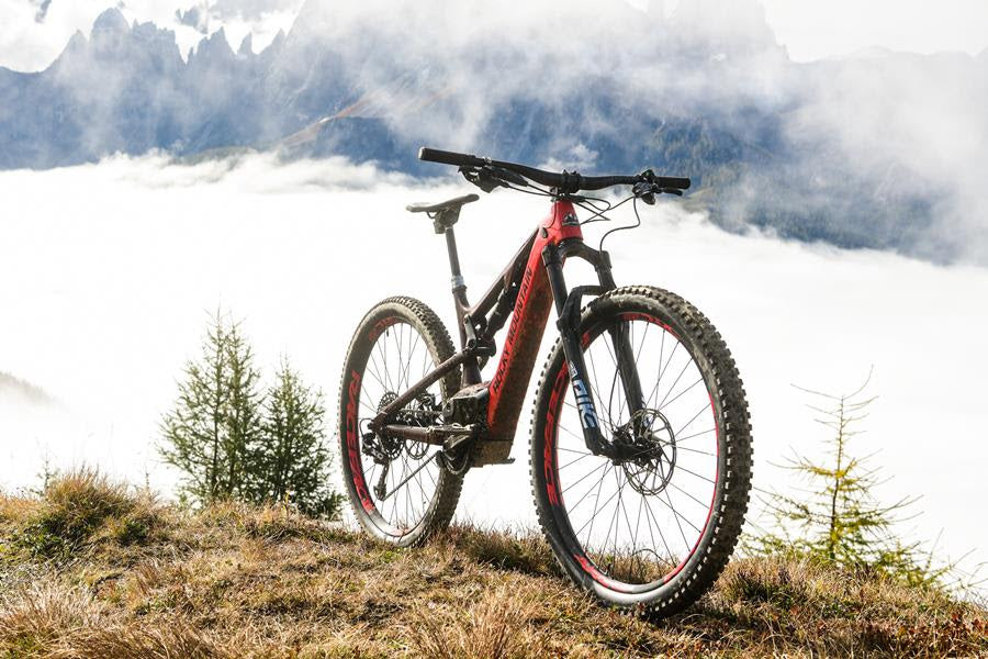 Lanzamiento :: Rocky Mountain Instinct Powerplay Carbon