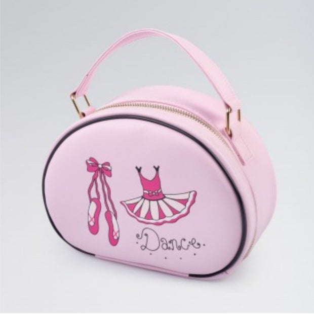 Ballerina Mini Vanity Case