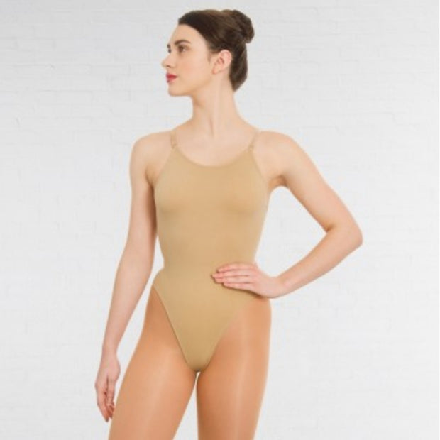 Seamless Low Back Camisole