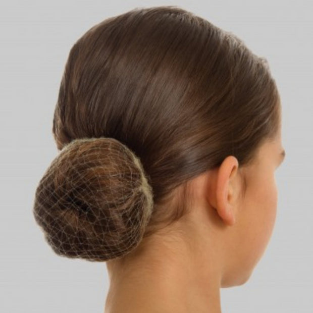 Dance Hair Bun Nets