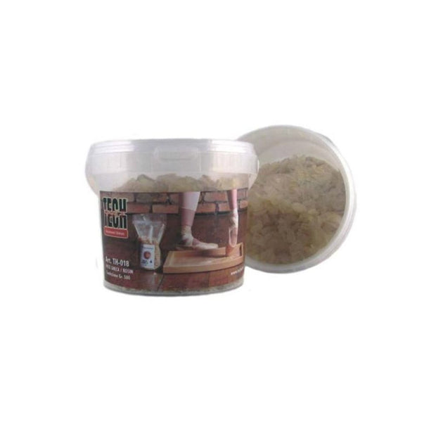 Dancers Rock Rosin 500g Tub