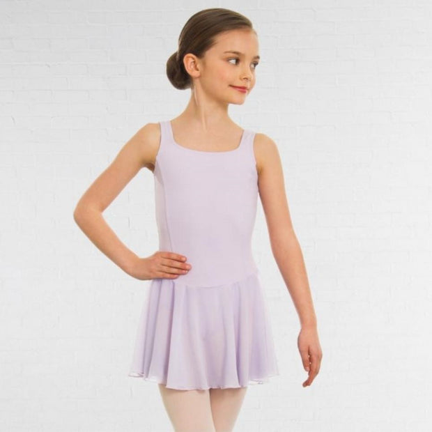 Premiun Meryl Skirted Leotard