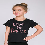 Love To Dance T-Shirt