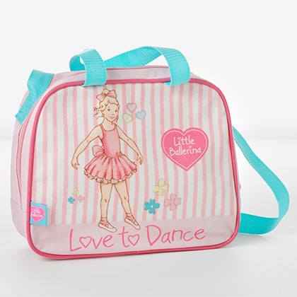 Ballet Shoulder Bag