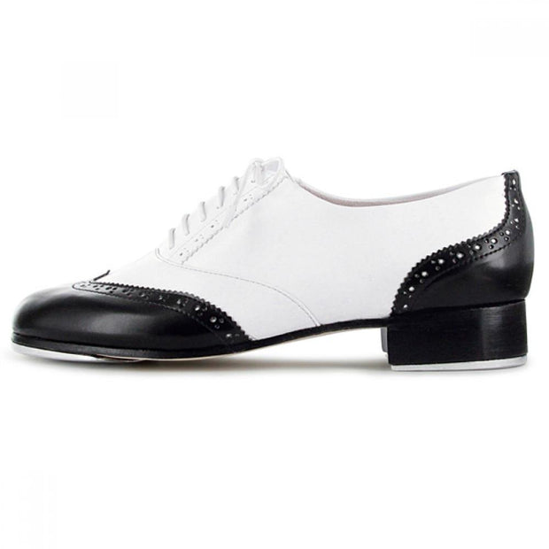 Charleston Oxford Tap Shoes