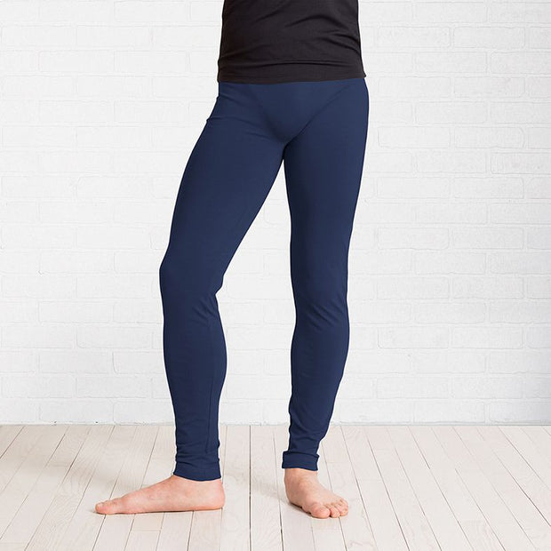 Plume Mens/Boys Dance Leggings