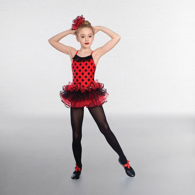 Dotty Sequined Tutu