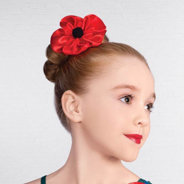Poppy Petal Sequined Tutu