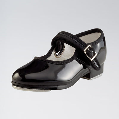 Mary Jane Patent Tap Shoes