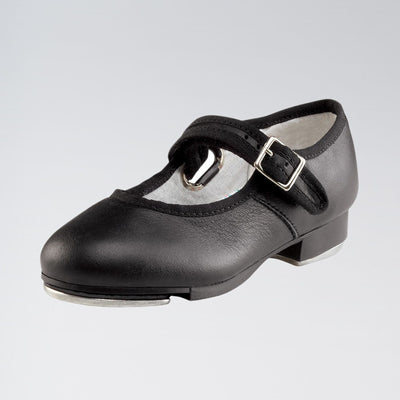 Mary Jane Leather Tap Shoes