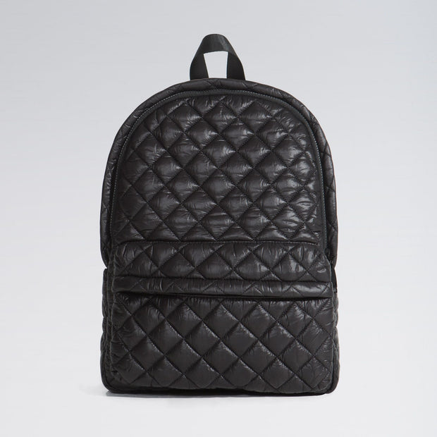 Technique Black Backpack