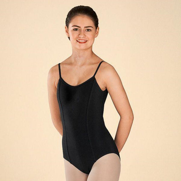 Princess Line Camisole Leotard