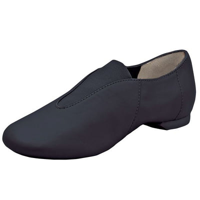 Show Stopper Leather Split Sole Jazz Shoes