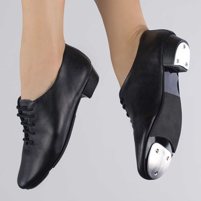 Junior Leather Tap Shoes