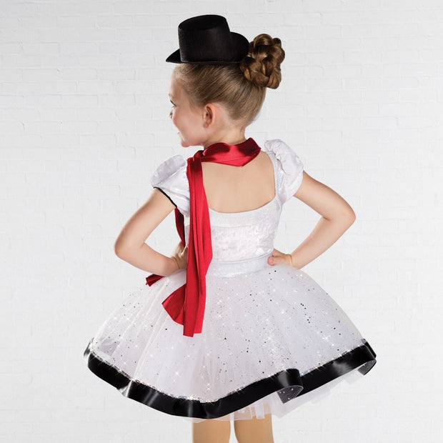 Frosty Dance Costume