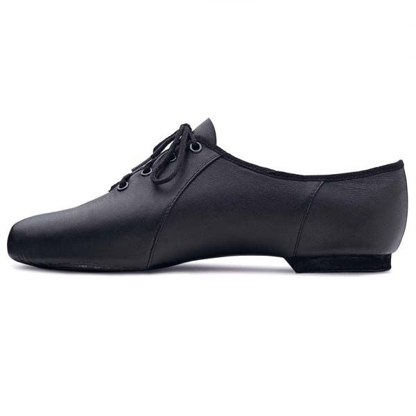 Jazzsoft Leather Split Sole Jazz Shoes